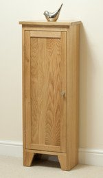 Dovedale CD Storage Cabinet