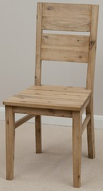 Saigon Solid Acacia Dining Chair