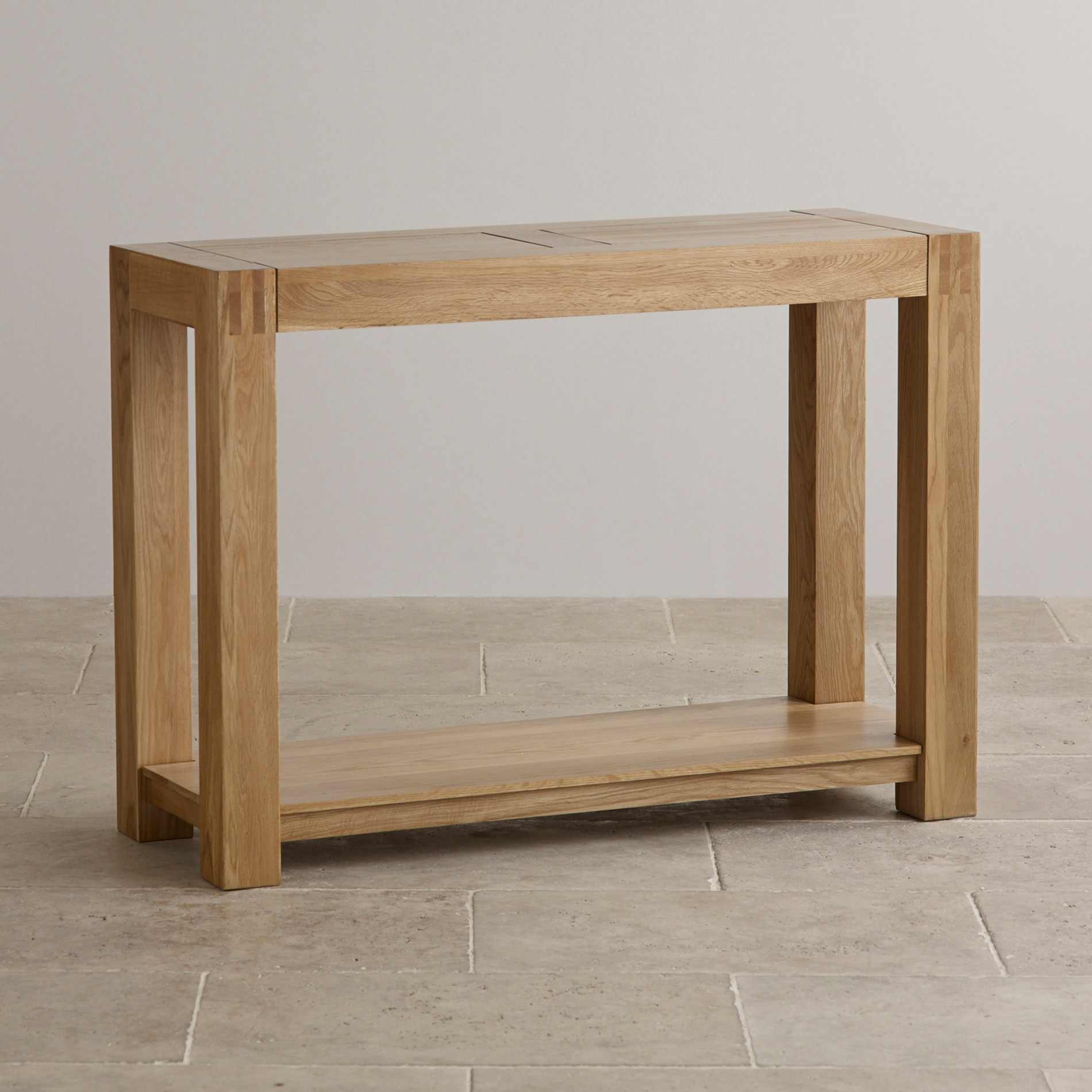 category console tables