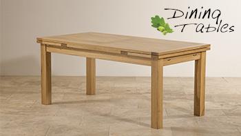 Dorset Extending Dining Table