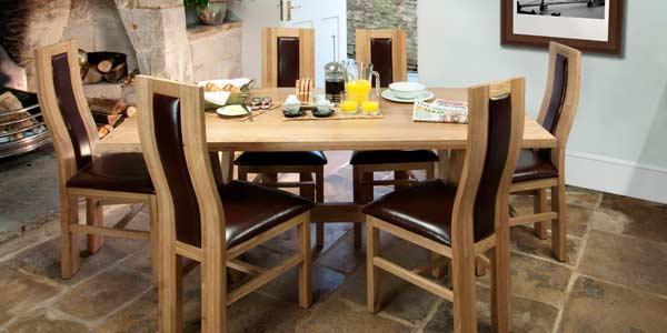 Dining Tables & Chair Sets Lifestyle