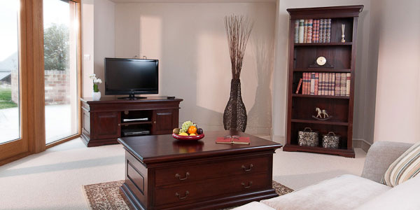 Mahogany Furniture | Solid Mahogany Real Wood Bedroom Furniture