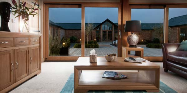 Oak Furniture Lifestyle