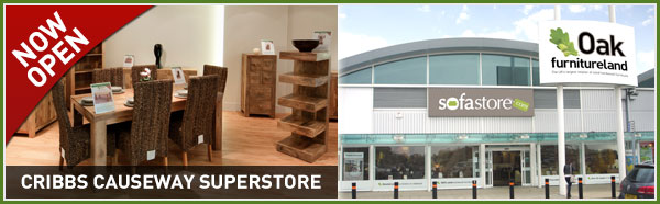 oak furniture land in cribbs causeway furniture store. Black Bedroom Furniture Sets. Home Design Ideas
