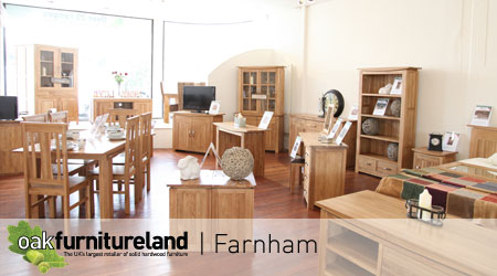 Farnham Showroom Store