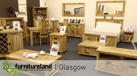 Glasgow Showroom Store
