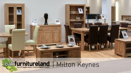 Oak Furniture Stores Midlands & Birmingham | Sofas, Dining