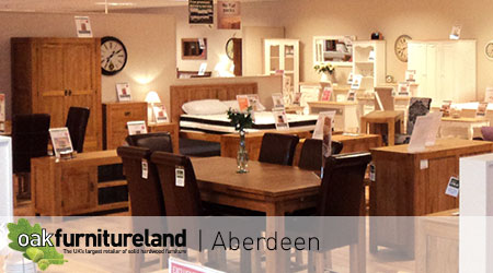 Aberdeen Showroom Store