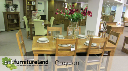 Croydon Showroom Store