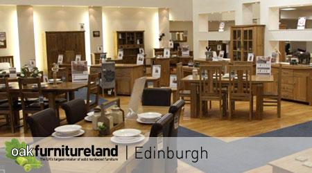 Edinburgh Showroom Store