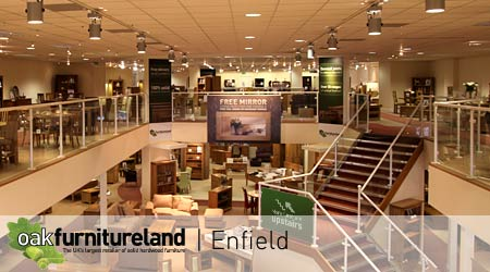 Enfield Showroom Store