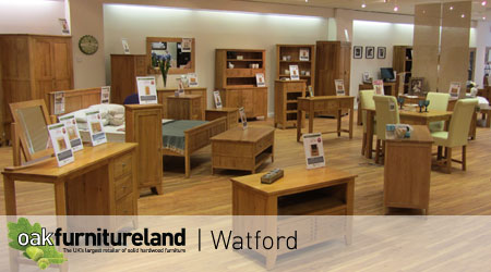 Watford Showroom Store