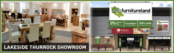 Oak Furniture Land Thurrock Store | Beds, Sofas & Home Furniture