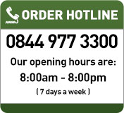 OFL Opening Hours