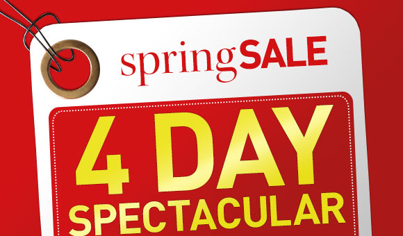 4 Day Spectacular